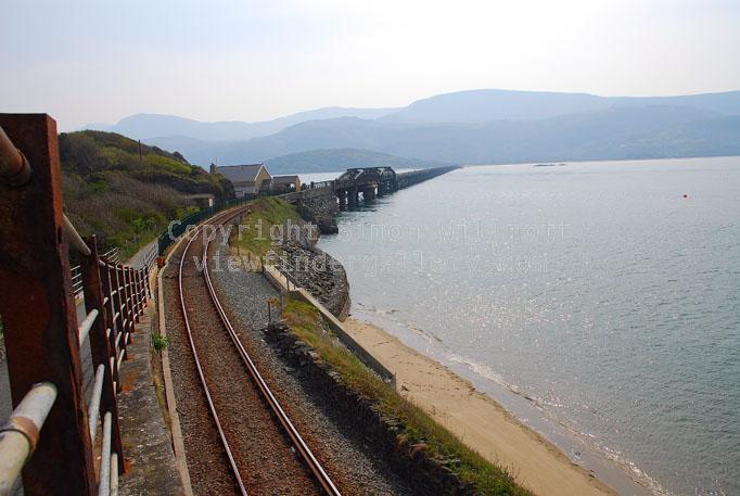 Mawddach railway